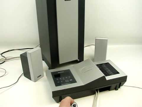 sound space 8 stero music system auction bay online www rh youtube com nakamichi soundspace 8 user manual Nakamichi SoundSpace 8 Power Cord