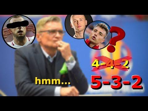 Polska przed meczami z Nigerią i Koreą Południową. Co dadzą te sparingi?