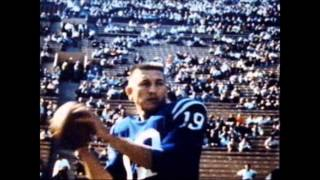 Johnny Unitas - Let