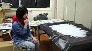 【出展者インタビュー】 H214 園佳代子(芸術学部 メディアデザイン学科...