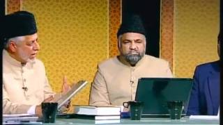 What is the difference between Nabi & Rasool-persented by khalid Qadiani.flv