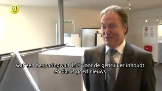 Principe HR TOP Gasketels, Hoe Werken Condensatieketels Op Aardgas