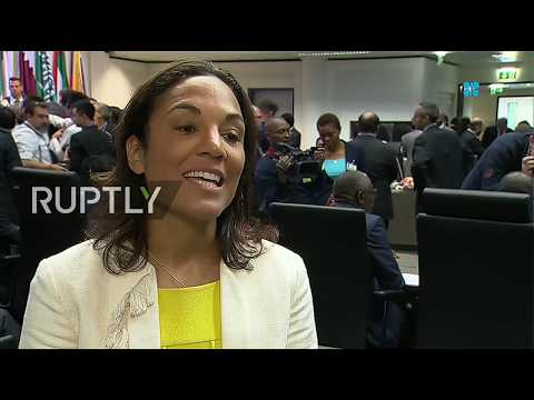 LIVE: OPEC holds 172nd Ordinary Meeting in Vienna: opening session