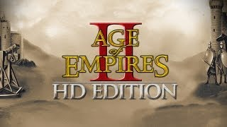 Age of Empires II HD - Premiera