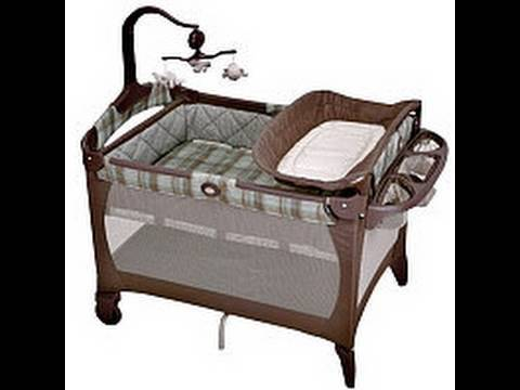 Graco pack and play reviews