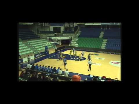 Giancaterino Lorenzo Basket