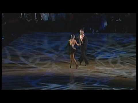 Ohio 2008 Show Dance