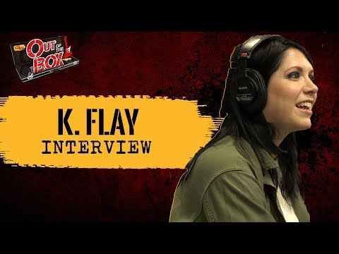 Interview: KFlay Talks Every Where Is Some Where Album, Performs