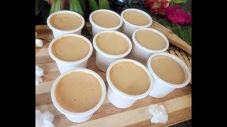 মিষ্টি দই (টিপস সহ) || ২০ মিনিটে চুলাই /ওভেনে তৈরী কাপ দই || Yogurt Recipe