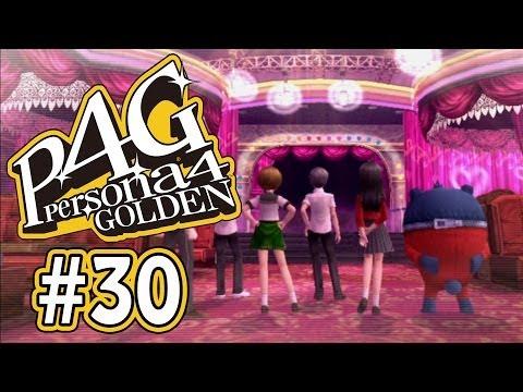 Persona 4 Golden - Episode 30 :: Gossip Hunters