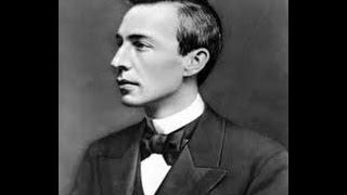 Sergei Rachmaninoff Francesca Da Rimini