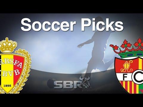 Belgium Vs Andorra (6-0) 10.10.14 | Euro 2016 Qualifiers