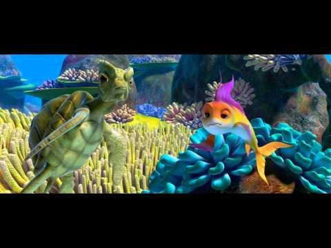Мультфильм риф трейлер