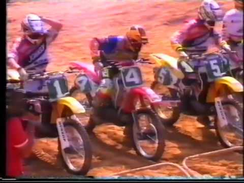 Rds 12 and 13 - 1994 World 250 Motocross Championship
