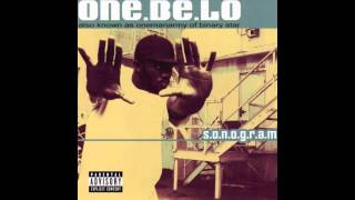 One.Be.Lo ~ S.O.N.O.G.R.A.M {FULL ALBUM HQ}