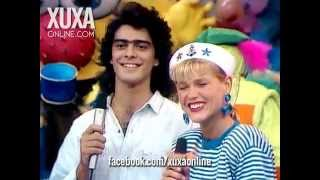 """Especial """"Xuxa no Dia dos Namorados"""" Episódio 05"""