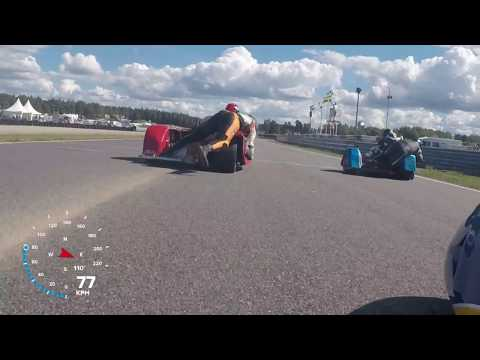 HKH Racing 53 Årsracet Sviestad -Classic Sidecar Racing