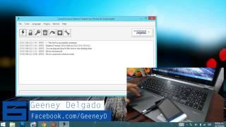 Como flashear el kernel y entrar al recovery (Xperia U)