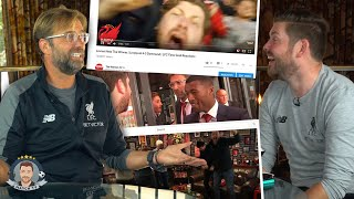 """""""I care what people who care think"""" KLOPP ON WHY HE WATCHES REDMEN TV"""