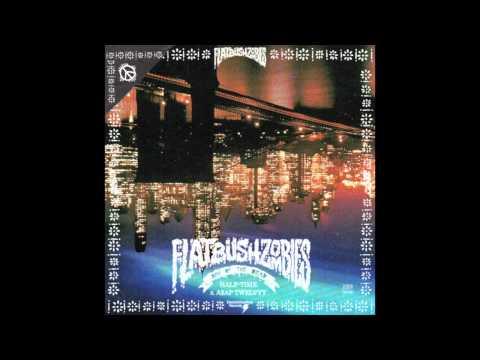Flatbush Zombies ft. ASAP Twelvyy – Half – Time