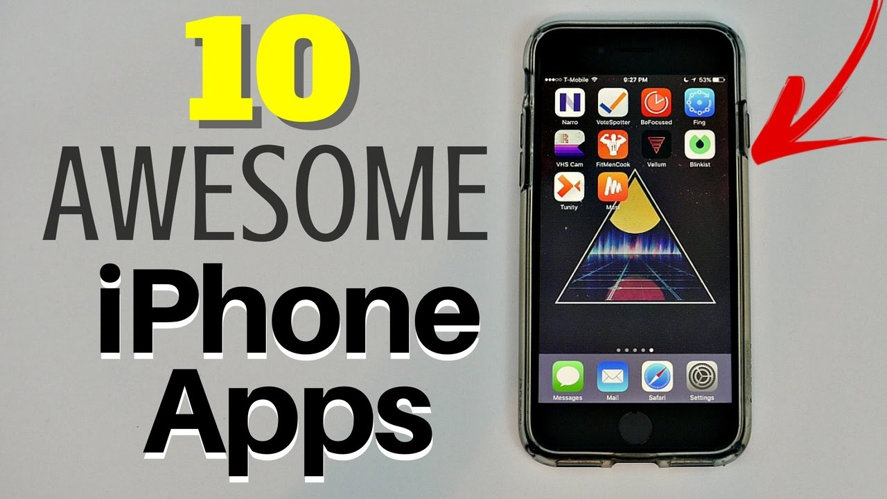 top apps for iphone 10 useful iphone apps you should now 3636