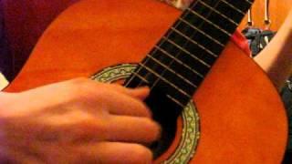 постой паровоз на гитаре