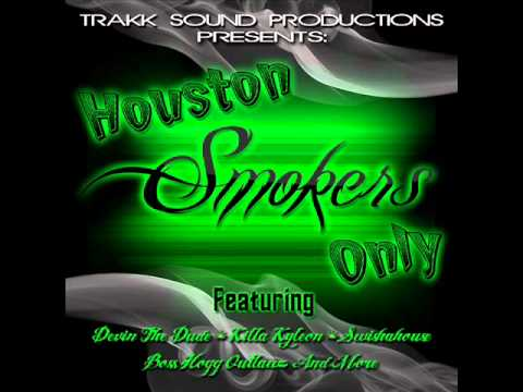 Devin The Dude - Houston Smokers Only (Feat  Killa Kyleon, Lil O