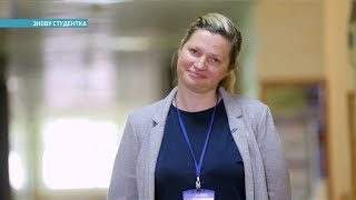 «На 10 лет моложе»  магическое перевоплощение учительницы | Ранок з Україною