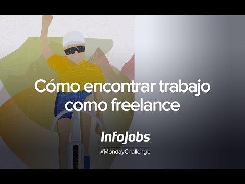 Webinar | Cómo encontrar trabajo como freelance
