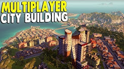 [LIVE🔴] Making HUGE ARMIES & BIG MONEY on Island Cites | Tropico 6 Multiplayer City Building Tycoon
