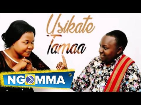 Elizabeth Ngaiza - Usikate Tamaa ft. Christopher Muhangila