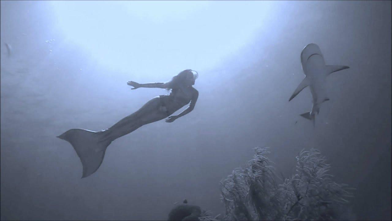 findes havfruer