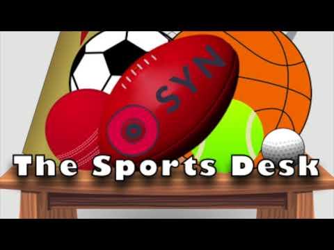 Sports Desk 11/04/18