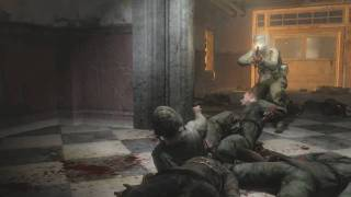 Call of Duty: World at War Verruckt Trailer #1 (Official HD)