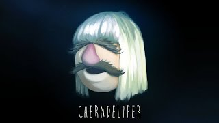 "Swedish Chef Sings ""Chandelier"""