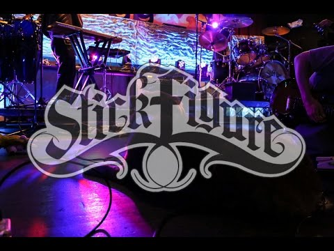 "Stick Figure ""Heartland"" Live In Boston 3.25.16"
