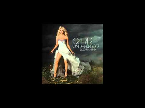 Leave Love Alone - Carrie Underwood (FULL SONG)