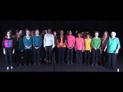 Hackney Empire Community Choir