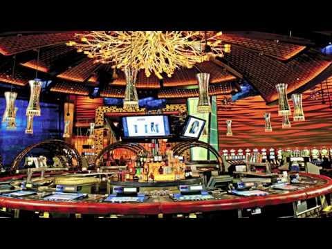 Mohegan Sun Casino and Hotel