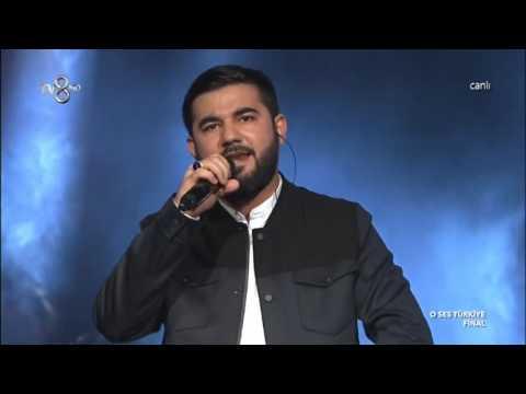 Resul Aydemir (Çocukluğum) O Ses Türkiye Final