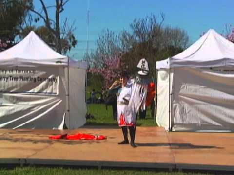 Cherry Blossom Cultural Festival - Torrance Centennial Event 19.12