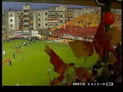 05/06/2004 Messina - Como 3-0 - Messina in Serie A (By DjFLO)
