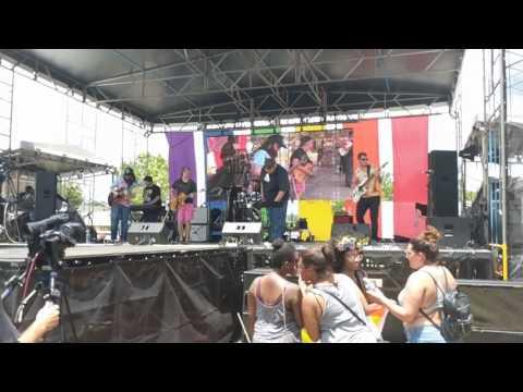 Ryan Abel Band Augusta Pride 2017!!