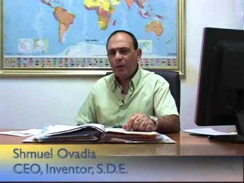 SDE Pioneers Ocean Wave Energy