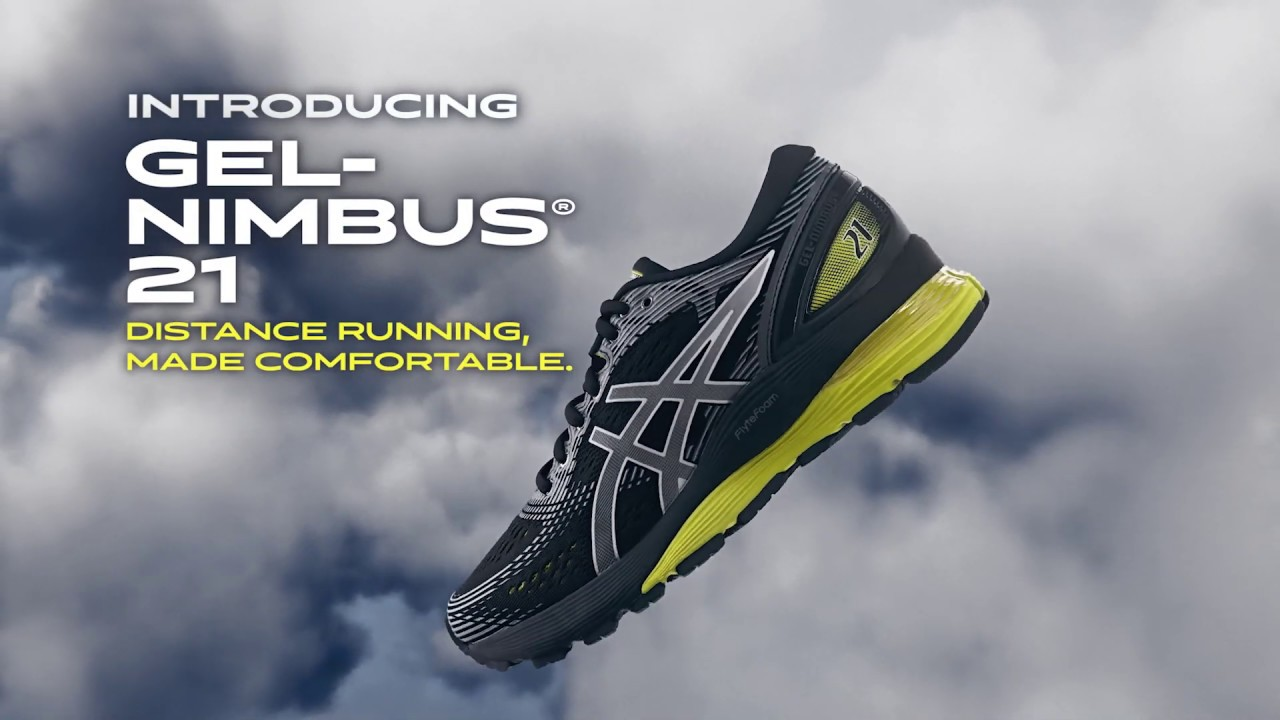 e7b62da048c49 ASICS GEL-NIMBUS 21 at SUPERSPORTS - DISTANCE RUNNING. MADE COMFORTABLE -  General topics - Thailand Visa Forum by Thai Visa | The Nation