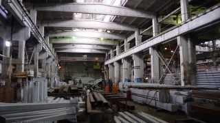 SPB4RENT.RU: Аренда цеха - производство металлоконструкций(подробнее: http://spb4rent.ru., 2011-09-26T11:37:18.000Z)
