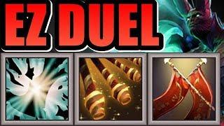 Free Jingu Stack Free Duel | Dota 2 Ability Draft