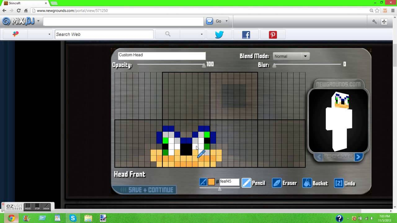 MINECRAFT SKIN COMPETITIONS DERPY SONIC THE HEDGEHOG YouTube - Skins para o minecraft sonic