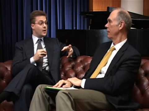 Drew McManus in conversation with Jim Undercofler ...