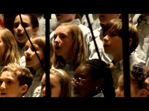 Belle Chasse Primary School Choir
